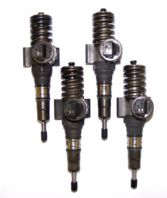 VAG 2.0 Lt. PD Injectors, set of 4 Injectors.